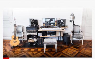 audiotools.in screenshot