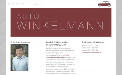 auto-winkelmann.de screenshot