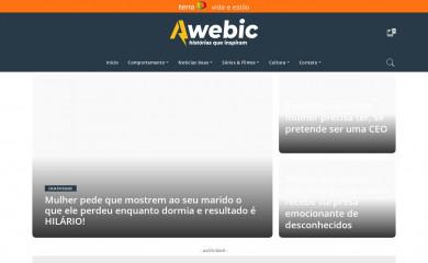 awebic.com screenshot