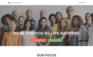 awpnow.com screenshot