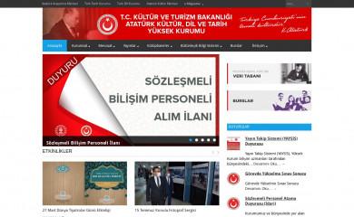 ayk.gov.tr screenshot