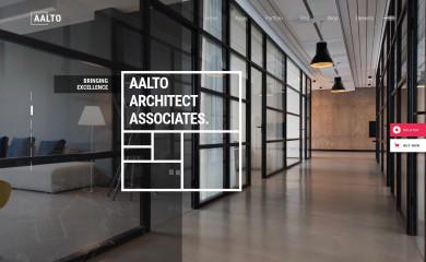 Aalto screenshot