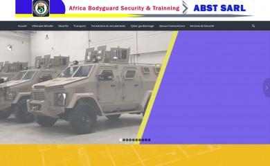 abstsarl.net screenshot