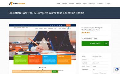 Education Base Pro screenshot