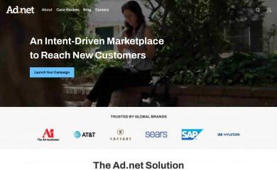 ad.net screenshot