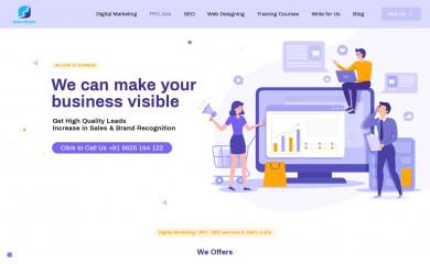 adonwebs.com screenshot