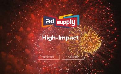 adsupply.com screenshot