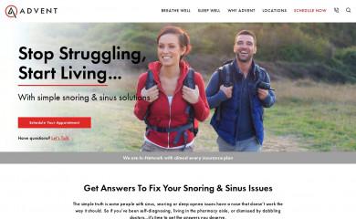 adventknows.com screenshot