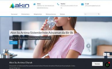 akinsuaritma.com screenshot