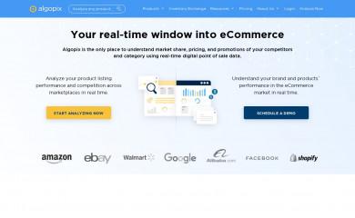 algopix.com screenshot