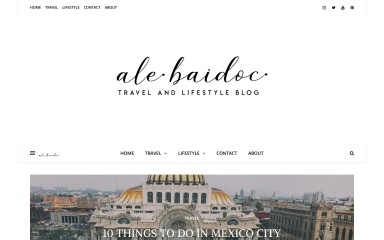 alebaidoc.com screenshot