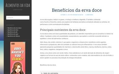 http://alimentosdavida.xyz screenshot