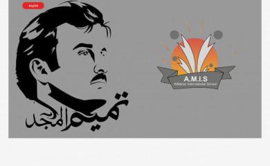 almanarqatar.com screenshot