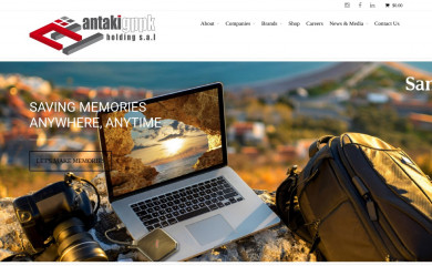 antakigppk.com screenshot