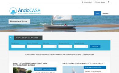 anziocasa.net screenshot