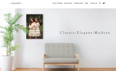 apggraphics.com screenshot