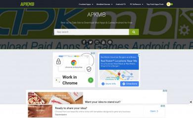 apkmb.com screenshot