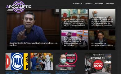 http://apocaliptic.com screenshot