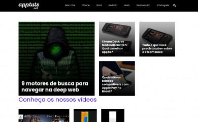 apptuts.net screenshot