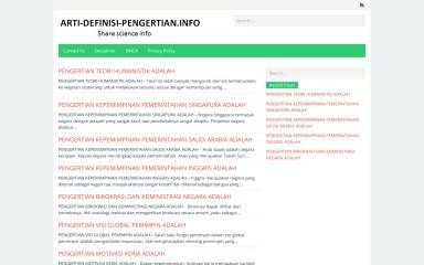 arti-definisi-pengertian.info screenshot