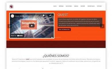 asesoriaitempresarial.com screenshot