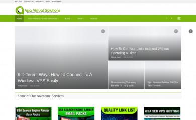 http://asiavirtualsolutions.com screenshot
