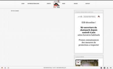 assir.ch screenshot