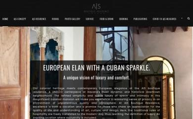 asresidence.com screenshot