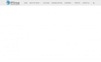 btgroup.net screenshot