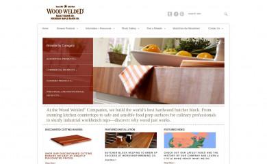 http://butcherblock.com screenshot