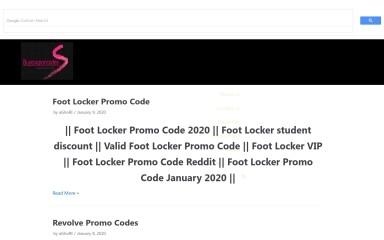 buycouponcodes.com screenshot