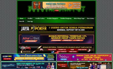 buyutangka.net screenshot