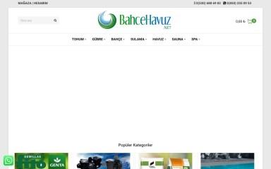 bahcehavuz.net screenshot