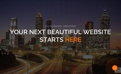 bandicootmarketing.com screenshot