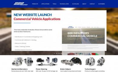 bbbind.com screenshot