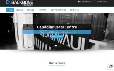 bbits.ca screenshot