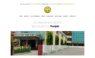 http://bcph.co.in screenshot