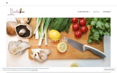 beets-me.com screenshot
