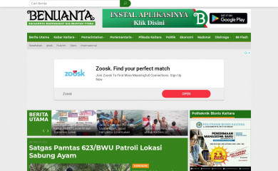 benuanta.co.id screenshot