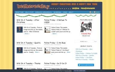 bethere2day.com screenshot