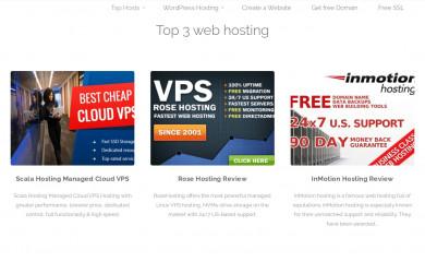 betterhostreview.com screenshot