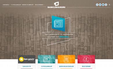 bik.gov.tr screenshot