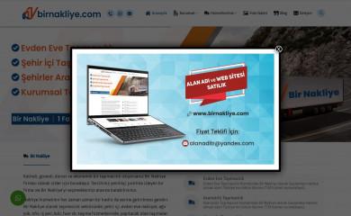 birnakliye.com screenshot