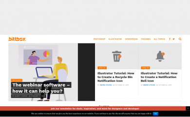 bittbox.com screenshot