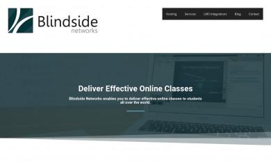 blindsidenetworks.com screenshot