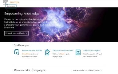 blog-elsevier-masson.fr screenshot