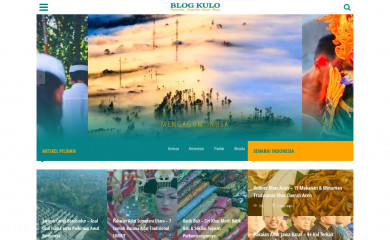 blogkulo.com screenshot