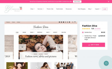 Fashion Diva screenshot
