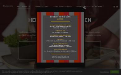 http://bobberts.de screenshot