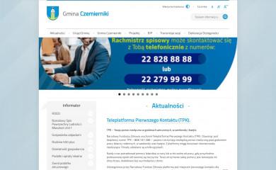 czemierniki.eu screenshot